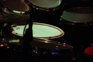 20150320 - CooCoo's - drums 0 Snare