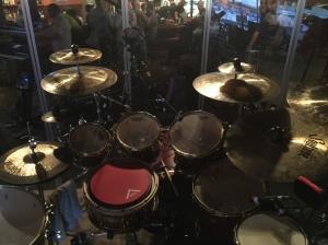 20150320 - CooCoo's - drums 2