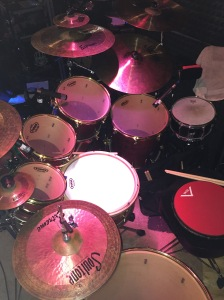 20150320 - CooCoo's - drums 3