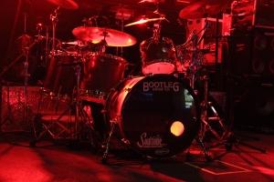 Bootleg (sabian cymbals) - 1