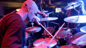 Drumming Shot - 20141231 - 1