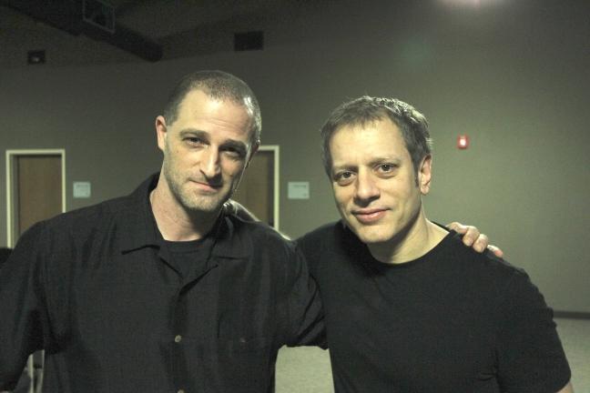 Tyrone Steele & Dave Weckl