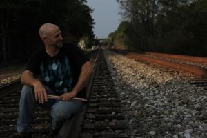 Tyrone Steele (on track)