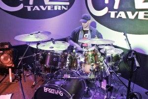 Bootleg Drums Craze Tavern Shoot-2