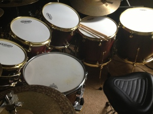 Bootleg Drums - Full kit - 2