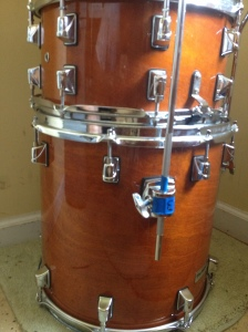 Taye - 14x14 and snare